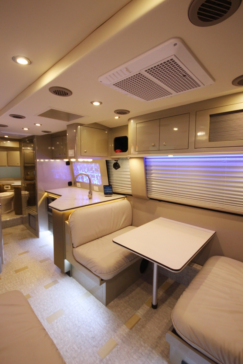 Gmc Motorhome For Sale >> Custom GMC Motorhome Restoration
