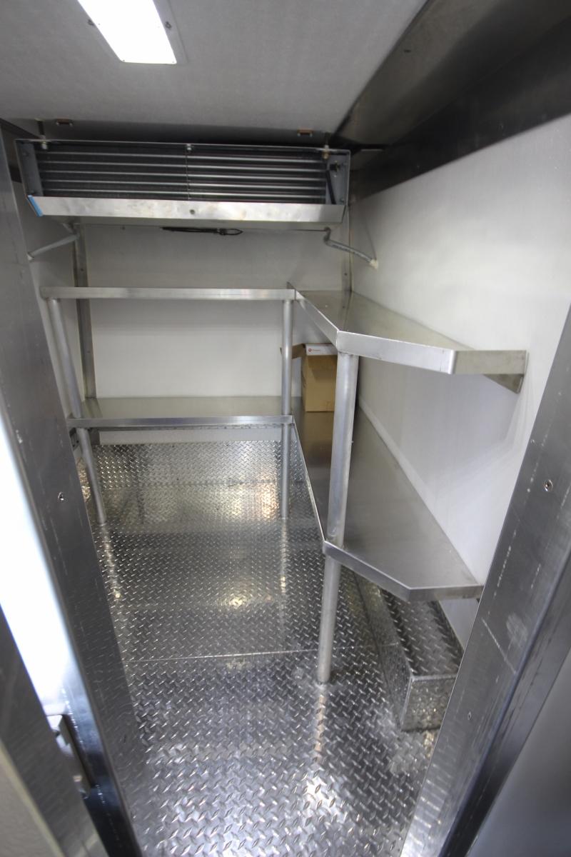 Mobile Bar Refrigerated Sprinter