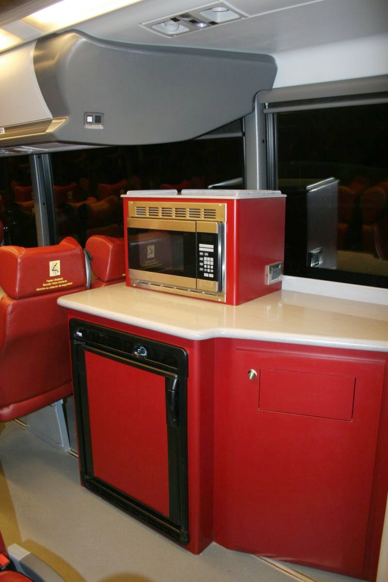 Passenger Vans For Sale >> Passenger Coach Galley