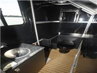 Used Work Vans >> Bennington Pontoon Boat Retrofit