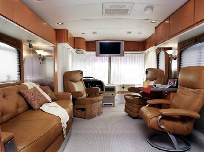 Airstream Rv Motor Home