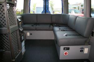 Custom Special Needs Vehicles