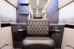 Custom Sprinters Transits ProMaster Conversion Vans