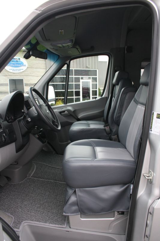 Day Trip Sprinter Tailgater<span style=