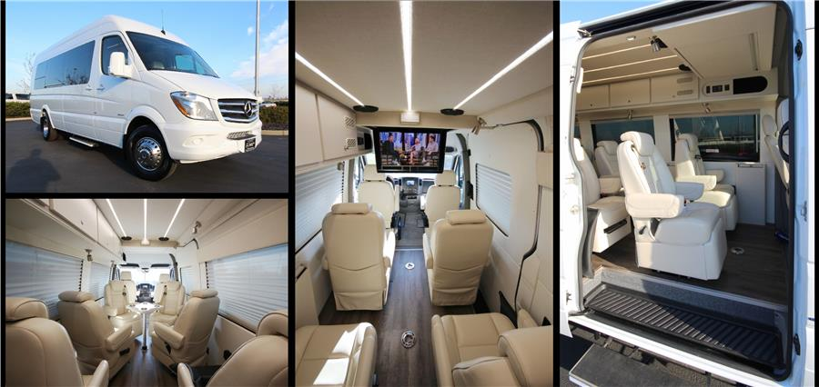 Conversion Specialists | Custom Vehicles | Creative Mobile Interiors
