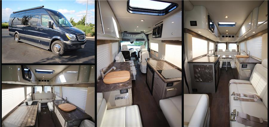 Image gallery luxury rv coaches layouts